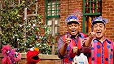 Elmo and Abby's Bubble Fun