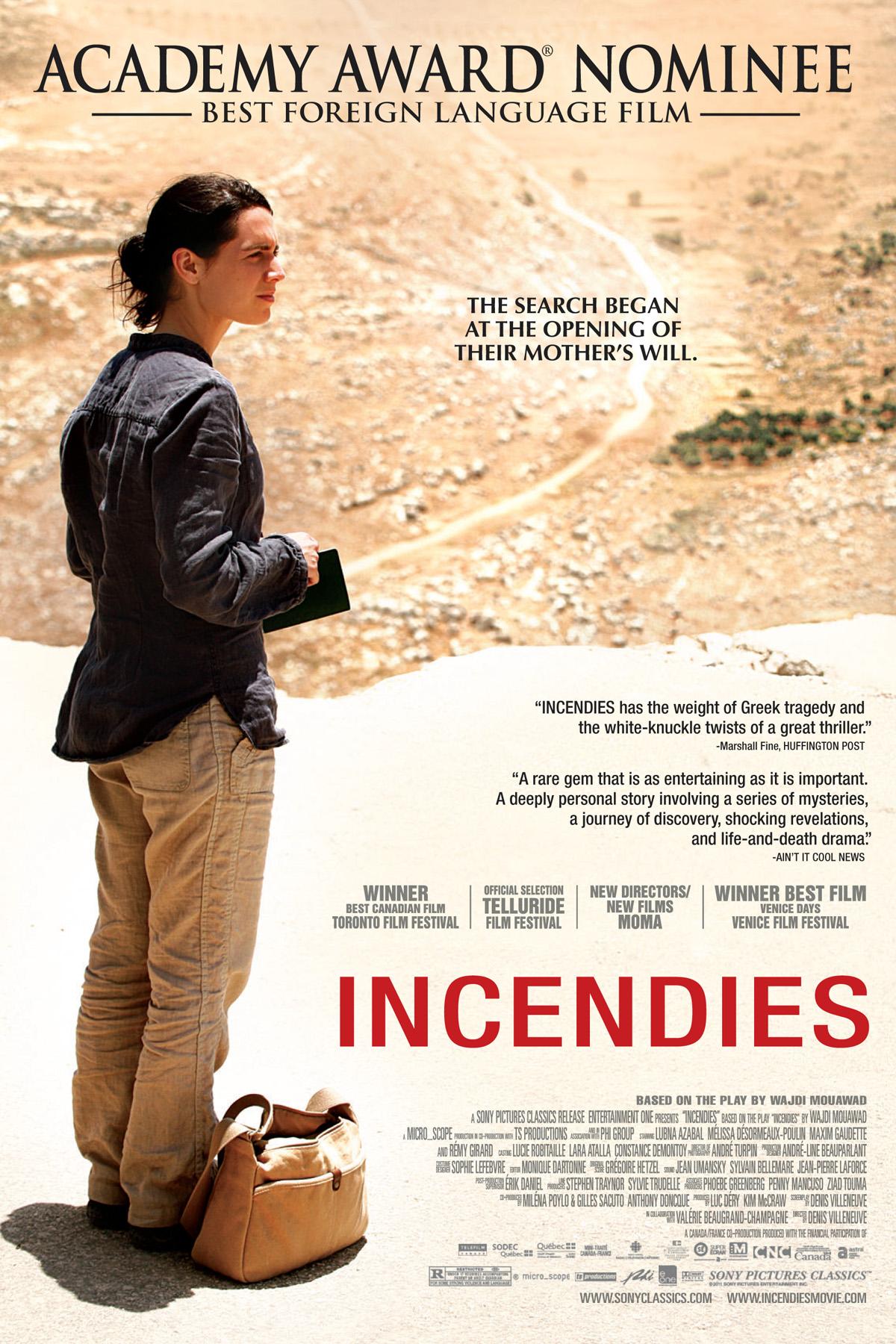 Incendies (2010) - IMDb