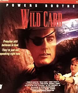 New movies trailers downloads Wild Card by [Mp4]