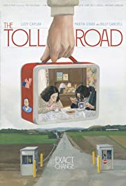 The Toll Road Poster