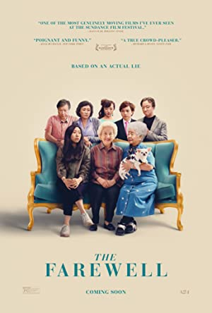 The Farewell (2019) • FUNXD.site