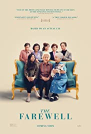 Watch Full HD Movie The Farewell (I)(2019)