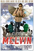 Flight of the Melvin