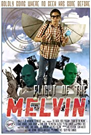 Flight of the Melvin Poster