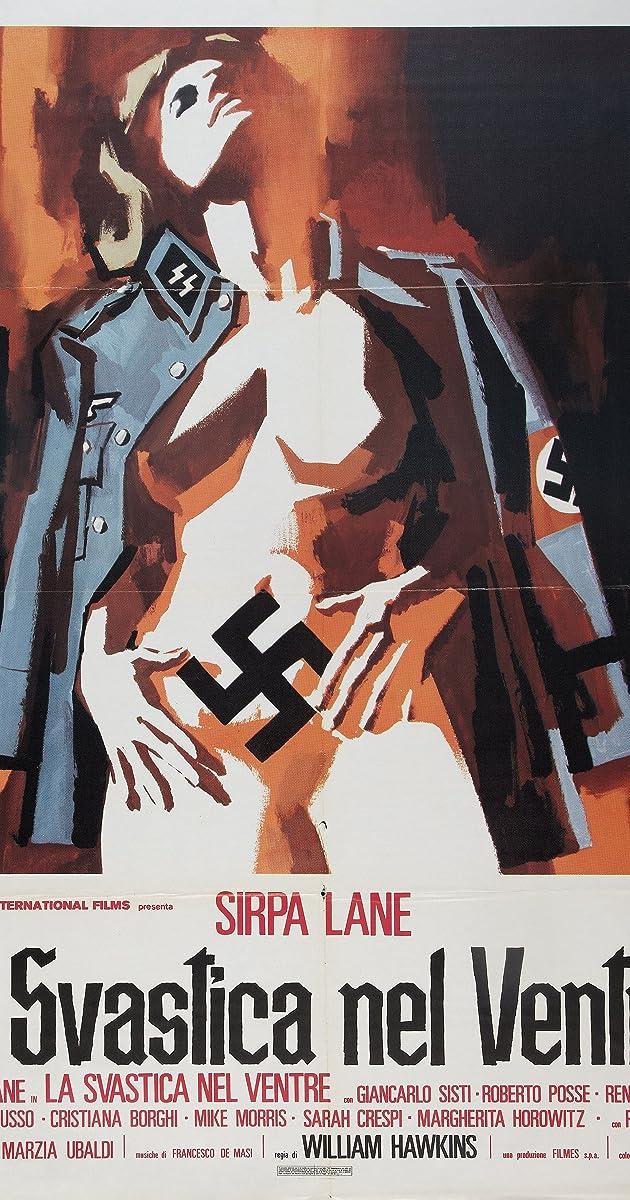 Nazi Love Camp 27 (1977) - IMDb