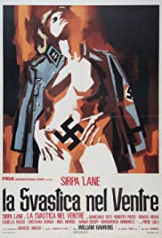 Nazi Love Camp 27 (1977) Poster - Movie Forum, Cast, Reviews