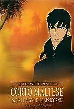 Corto Maltese - Under the Sign of Capricorn