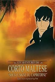 Corto Maltese - Under the Sign of Capricorn Poster
