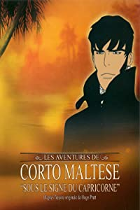 Corto Maltese - Under the Sign of Capricorn full movie online free