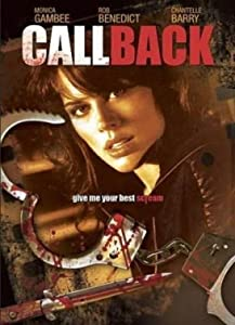 Movies series download Call Back USA [480x854]