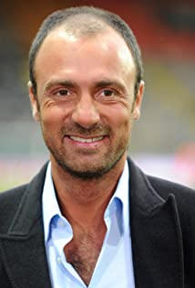 Christophe Dugarry Picture