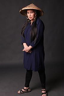 Liz Alindogan Picture