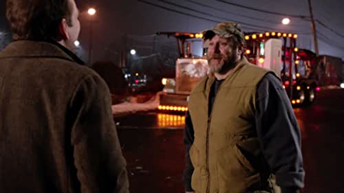 Law & Order: Special Victims Unit: Truck Driver
