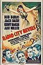 Radio City Revels (1938) Poster