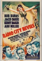 Radio City Revels