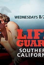 Lifeguard! Poster