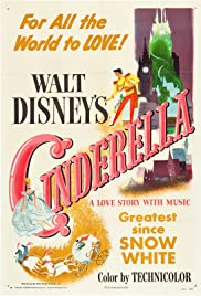 Watch Full HD Movie Cinderella (1950)