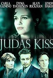 Judas Kiss(1998) Poster - Movie Forum, Cast, Reviews