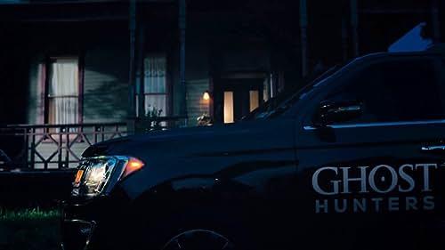 Ghost Hunters Is Back! (Season 12 Trailer)