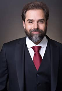 Gabriel Napora Picture