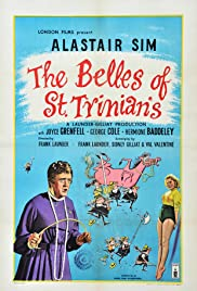 Alastair Sim: The Real Belle of St Trinians
