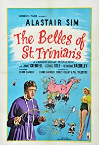 Primary photo for The Belles of St. Trinian's