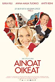 Ainoat oikeat(2013) Poster - Movie Forum, Cast, Reviews
