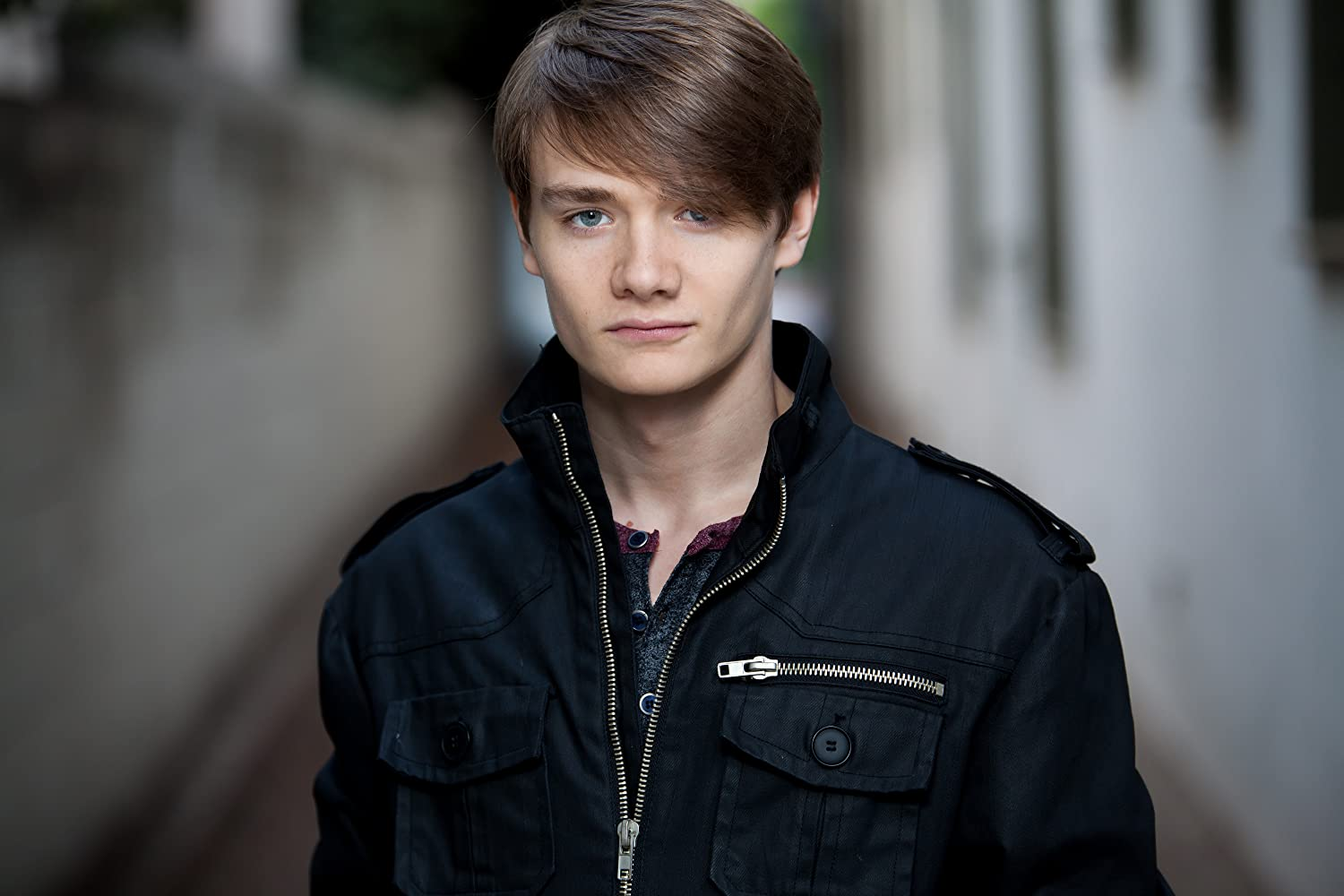 Dakota Goyo Dakota Goyo new picture