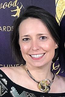 Erin E. Riegel Picture