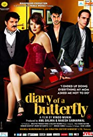 Diary of a Butterfly (2012) Full Movie Watch Online thumbnail