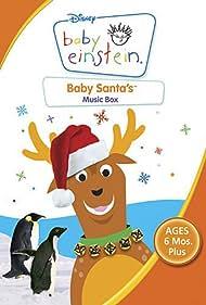 Baby Einstein: Baby Santa's Music Box (2002)