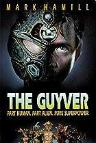 The Guyver (1991) Poster