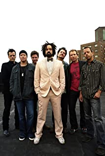Counting Crows Picture