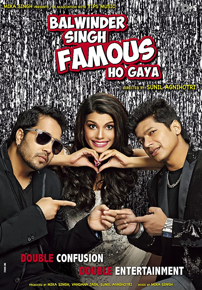 Balwinder Singh Famous Ho Gaya (2014) Hindi 720p HDRip 1.2GB