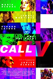 Call TV Poster