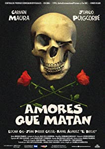 Good action movie to download Amores que matan [avi]