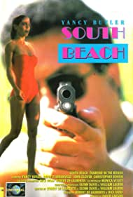 Yancy Butler in South Beach (1993)