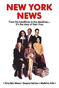 Nueva pelicula en ingles para descargar New York News: Broadway Joe (1995)  [x265] [iPad] [640x360]