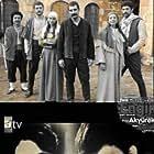 Engin Akyürek in Karayilan (2007)