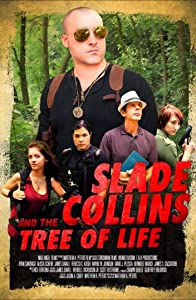1080p movies trailers download Slade Collins and the Tree of Life USA [1080pixel]