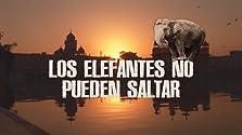 Elephants Cannot Jump