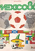 1986 FIFA World Cup Mexico