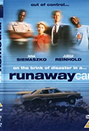 Runaway Car Poster