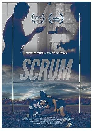 Where to stream Scrum