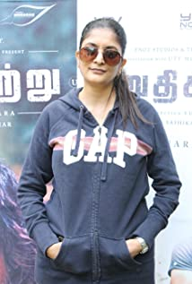 Sudha Kongara Picture