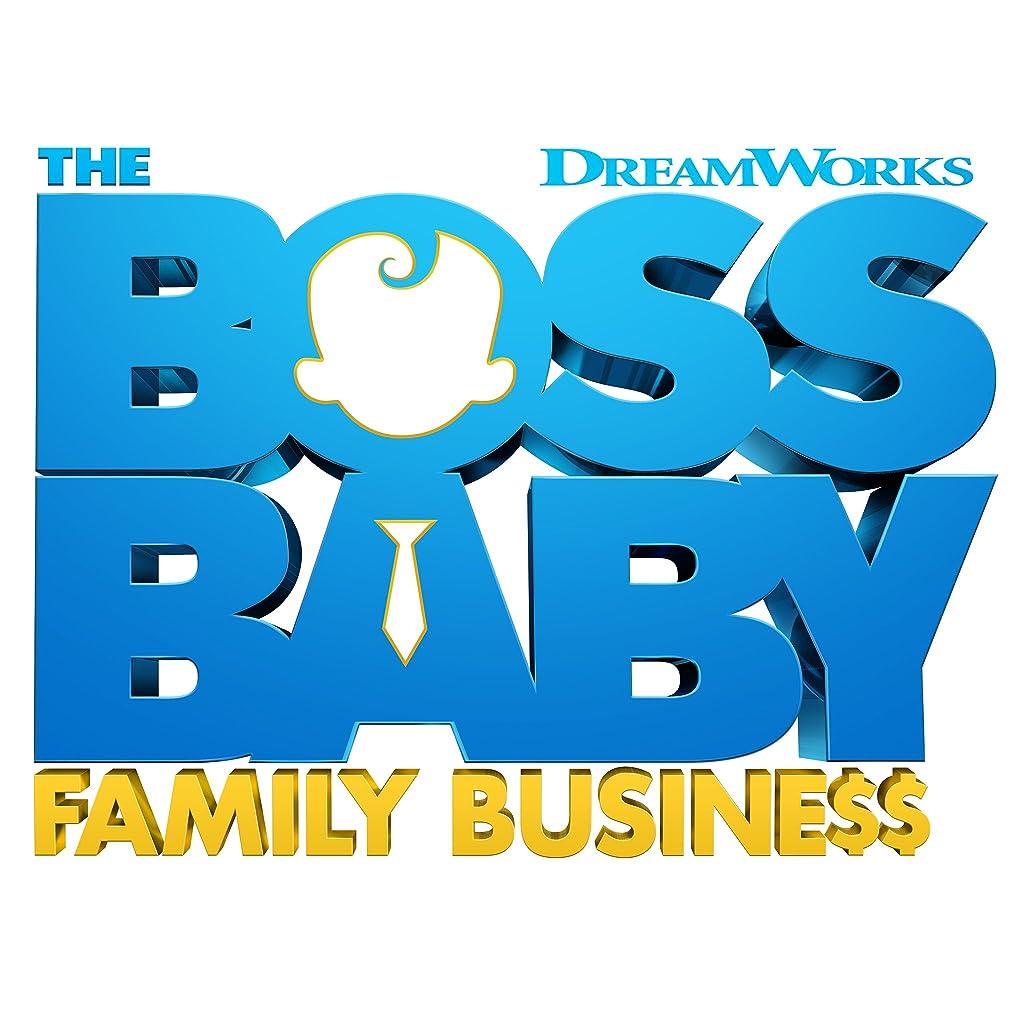 Baby šéf: Rodinný podnik (2021)