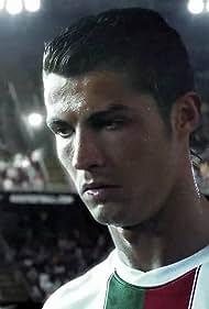 Cristiano Ronaldo in Write the Future (2010)