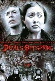 Devil's Offspring Poster