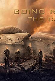 The Hunger Games: Going Rogue (The Cast) Poster