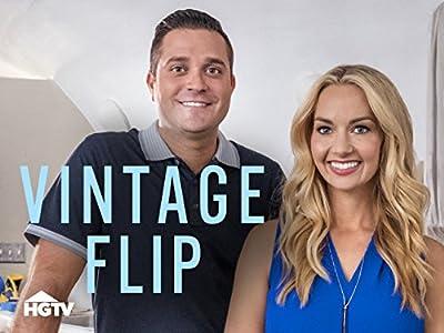 3gp mobile movie video download Vintage Flip [SATRip]